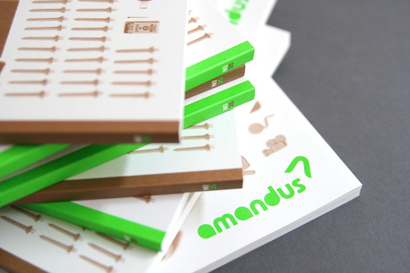 Amandus 2012 by upstruct
