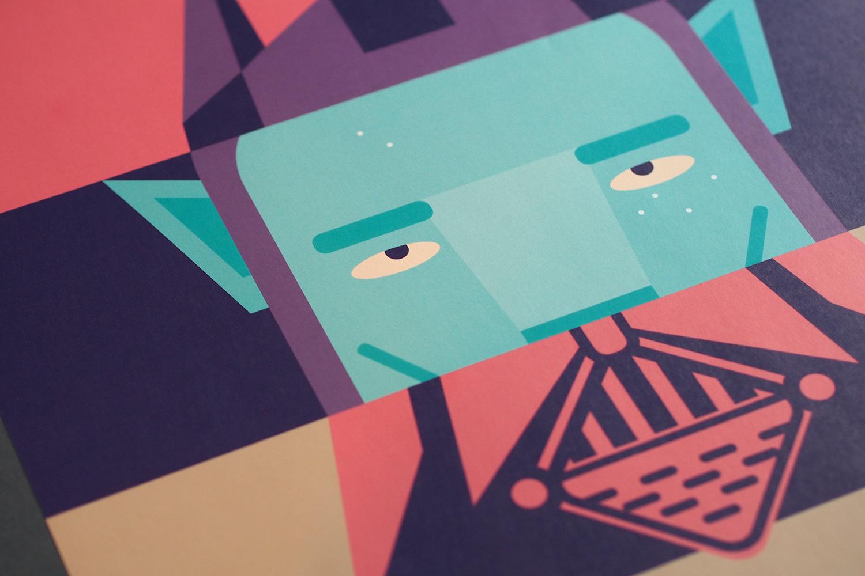 Amandus Film Festival - Poster 2014
