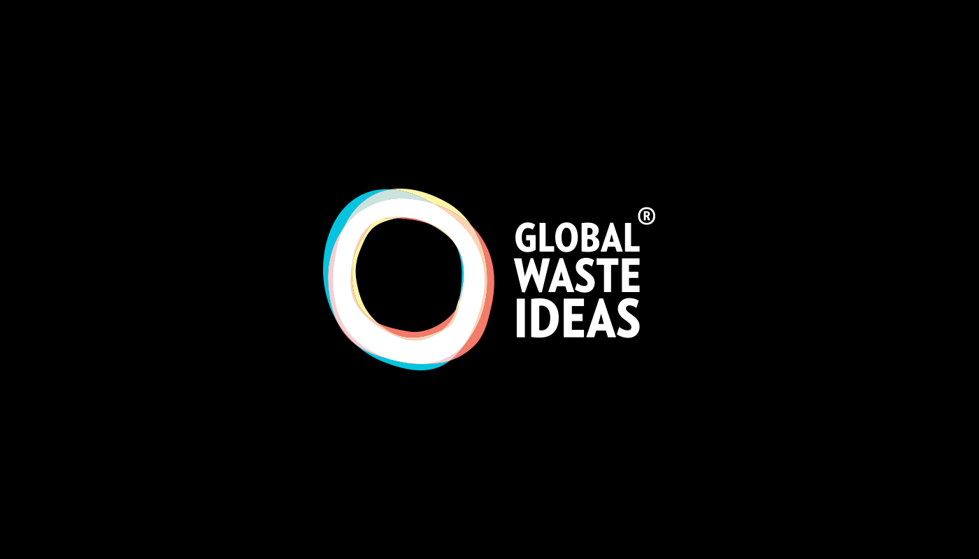 Global Waste Ideas logo by upstruct