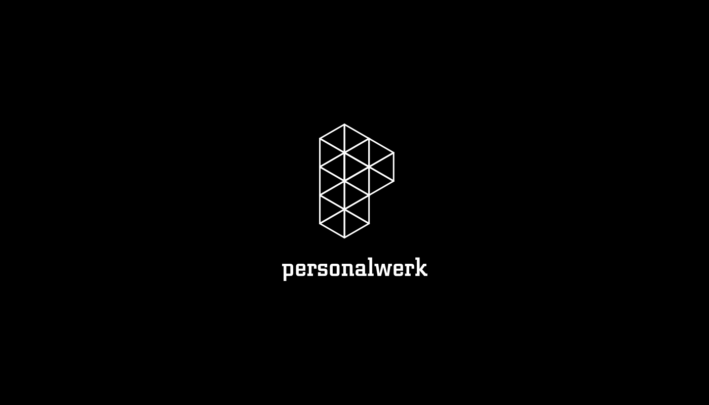 Personalwerk logo by upstruct