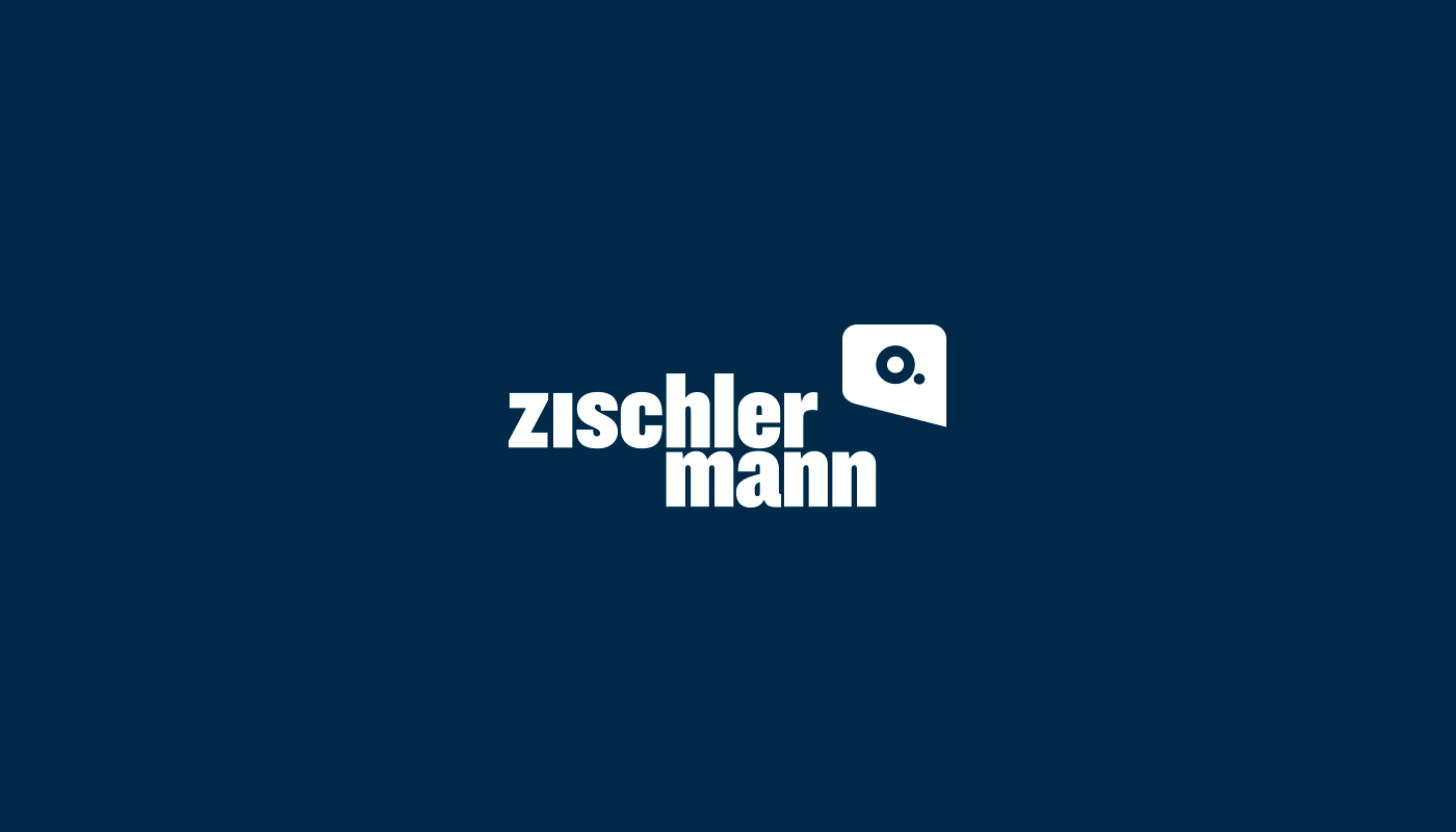 Zischlermann logo by upstruct